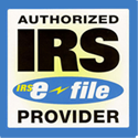 irs-authorized efile provider